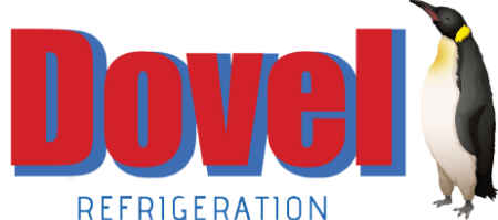 Dovel Refrigeration Logo